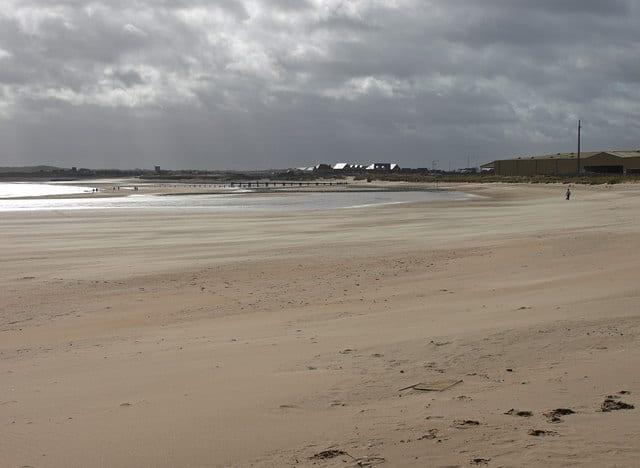 Blyth-South-beach