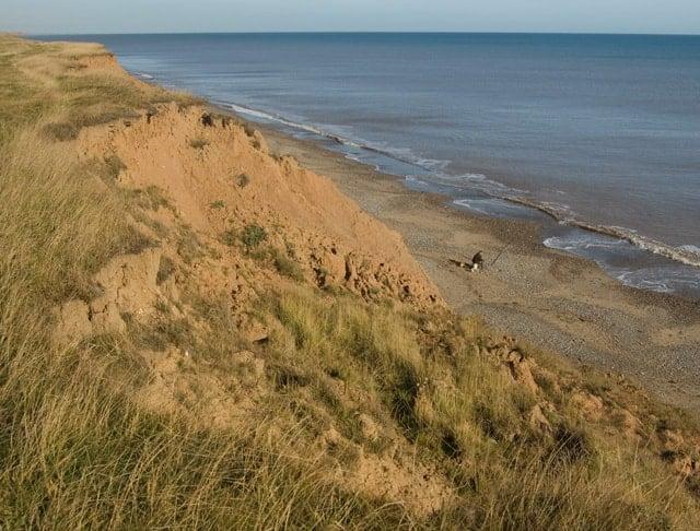 Tunstall-beach
