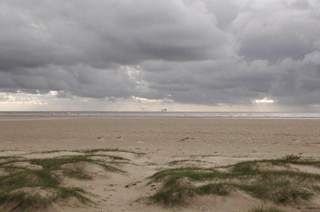 Ainsdale-beach
