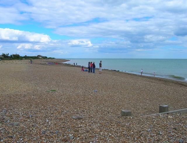 Ferring-beach