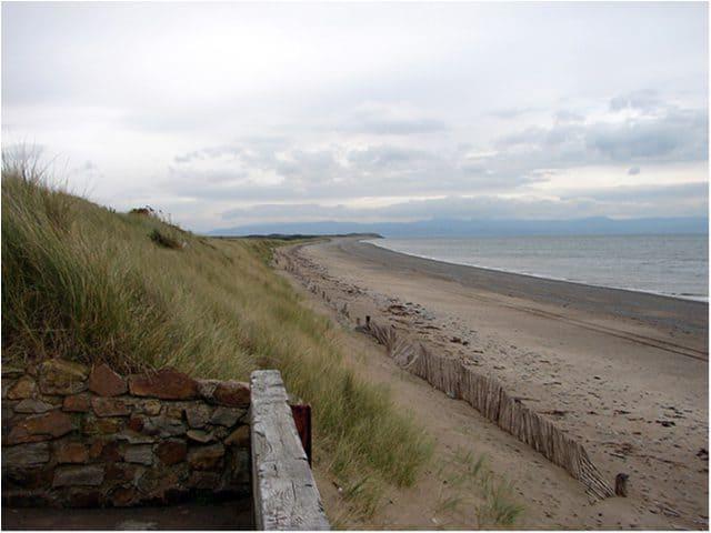 Abererch beach, Llyn Peninsula, Gwynedd