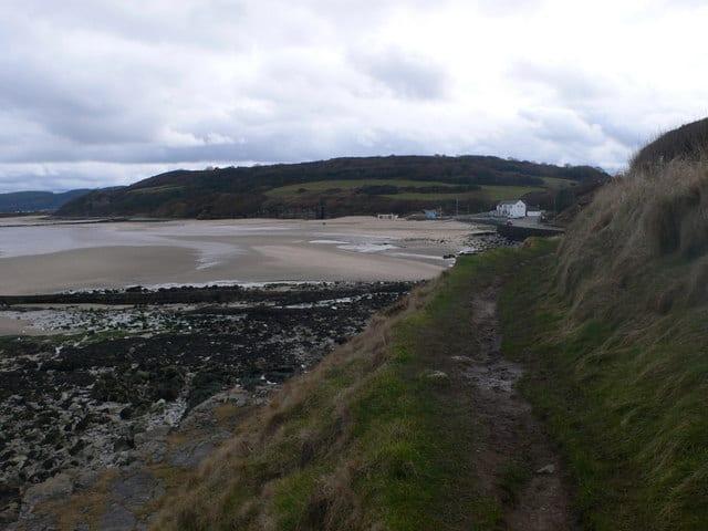 Benllech beach, Benllech, Isle of Anglesey