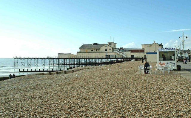 Bognor-Regis-East-beach