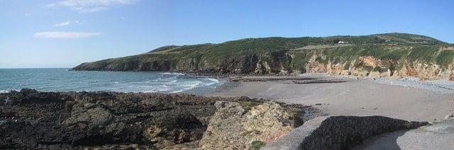 Church-Bay-Porth-Swtan-beach
