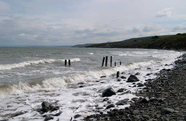 Gwyn-beach