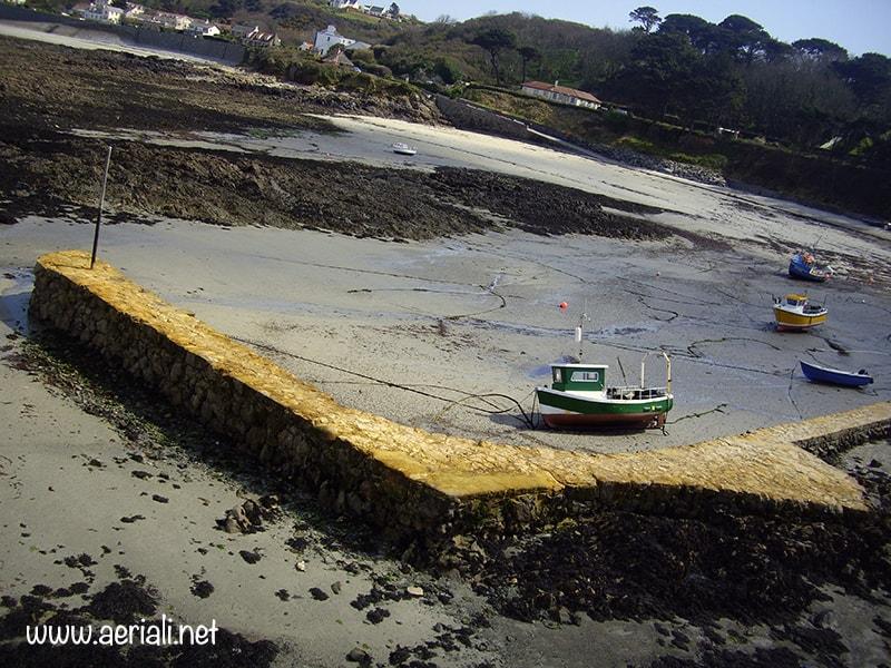Portelet_Guernsey