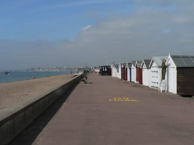 Shoebury-Common-beach