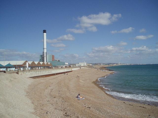 Southwick-beach