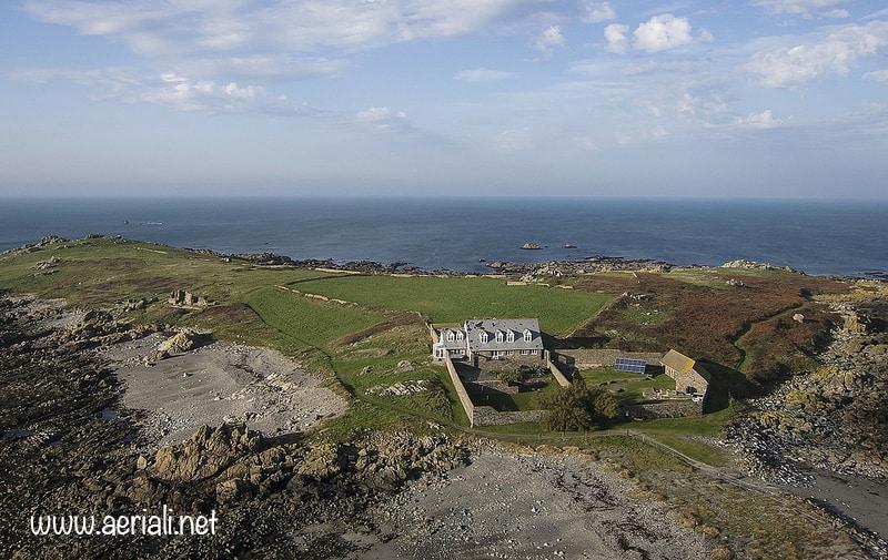 Lihou, Saint Peter, Guernsey, Channel Islands