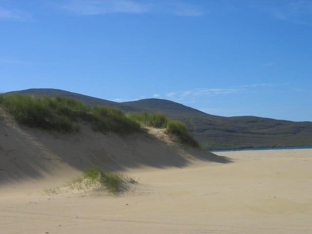 Scarista-beach