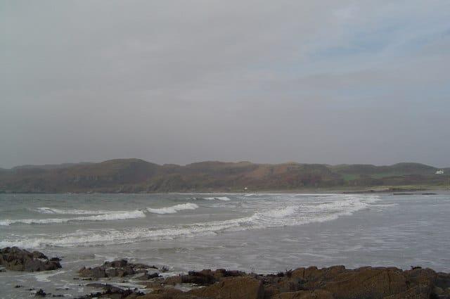 Ardalanish beach, Isle of Mull, Inner Hebrides