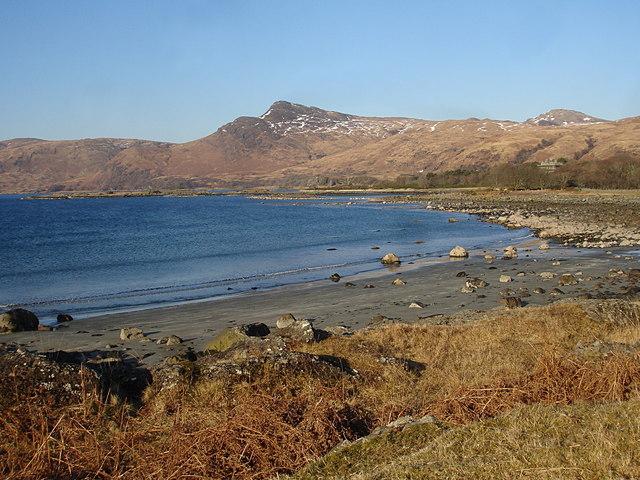 Laggan-Sands-beach