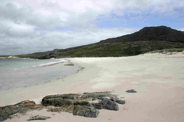 Craigston-beach