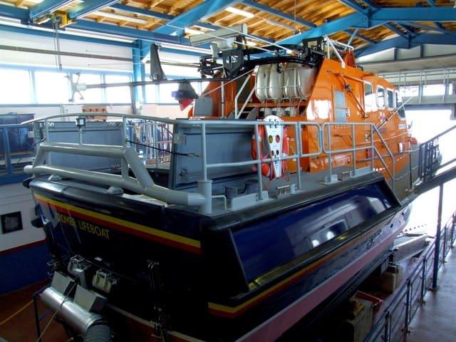 Cromer lifeboat station, Norfolk