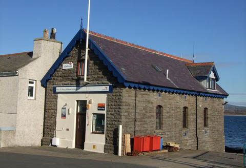 Port-St-Mary-lifeboat-station