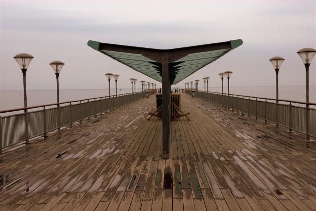 Boscombe Pier, Boscombe - Bournemouth, Dorset