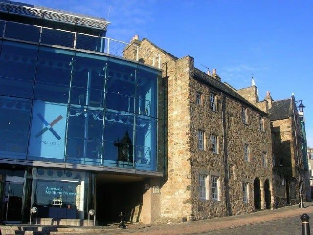 Aberdeen Maritime Museum, Aberdeen
