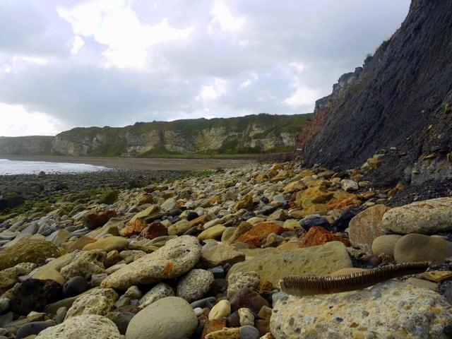 Blast-beach