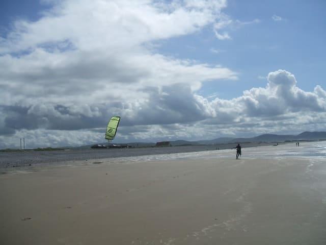 Kinmel-Bay-beach