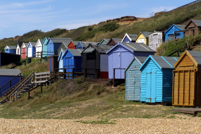 Milford On Sea Reviews Of Dog Friendly Beaches