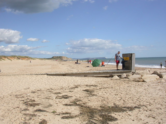 Southbourne-beach