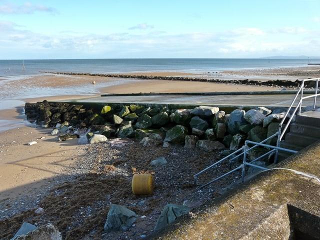 East-Colwyn-Bay