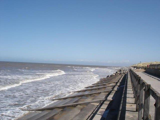 Barkby-beach