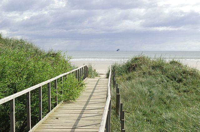 St Andrews West Sands Beach, St Andrews, Fife