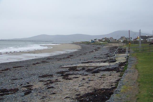 Cranfield beach, Kilkeel, County Down