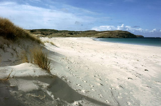 Reef Beach, Kneep, Isle of Lewis, Outer Hebrides