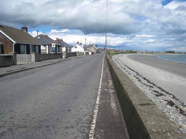 Cloughey-Bay-beach