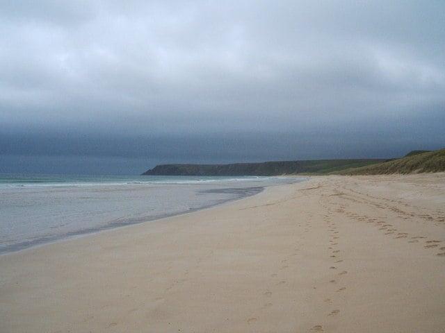 Tolsta-beach