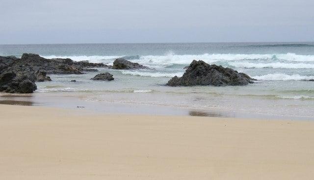 Eoropie Beach, Isle of Lewis, Outer Hebrides