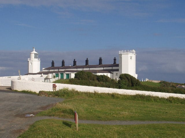 Lizard Lighthouse, The Lizard, Cornwall