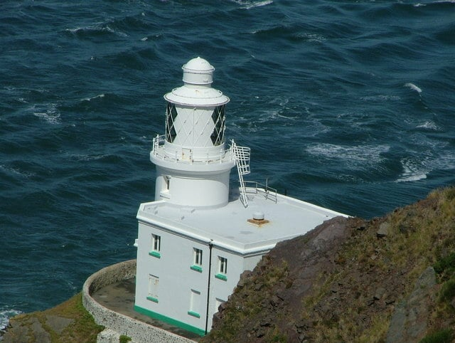 Hartland Point Lighthouse, Hartland, Devon
