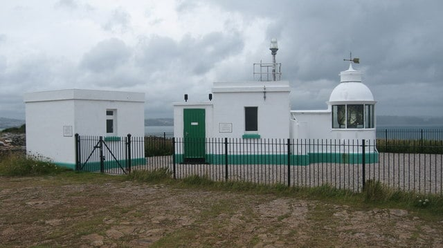 Berry Head Lighthouse, Brixham, Devon