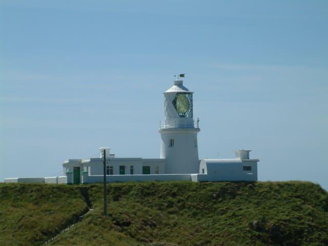 Strumble-Head-Lighthouse