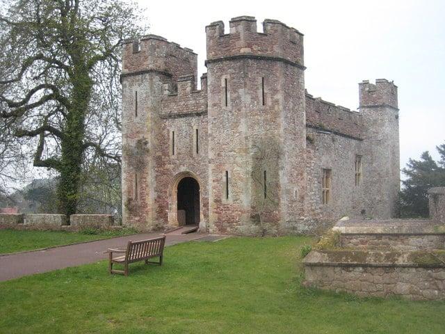 Dunster Castle, Dunster, Minehead, Somerset
