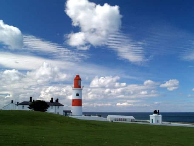 Souter-Lighthouse