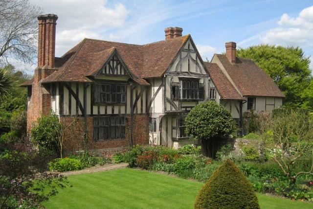 Stoneacre, Maidstone, Kent
