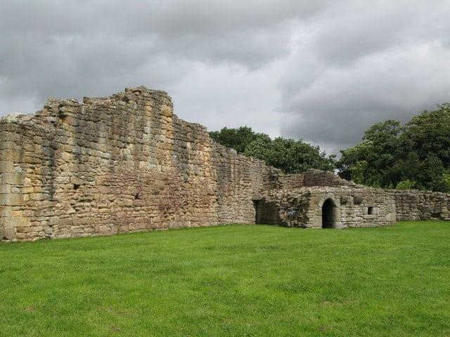 Aydon-Castle