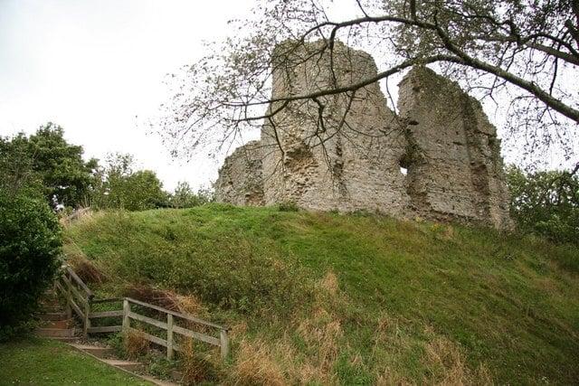 Sutton Valence Castle, Maidstone, Kent