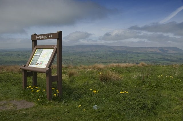 Jeffrey Hill, Ribble Valley, Preston, Lancashire
