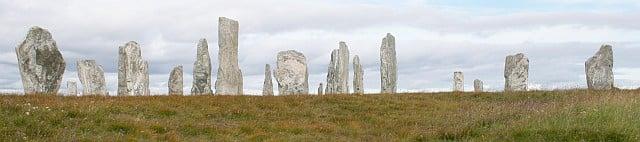 Calanais-Standing-Stones