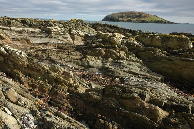 St-Georges-Island
