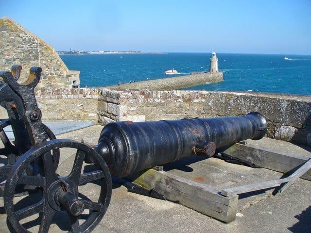 Castle Cornet, Saint Peter Port, Guernsey