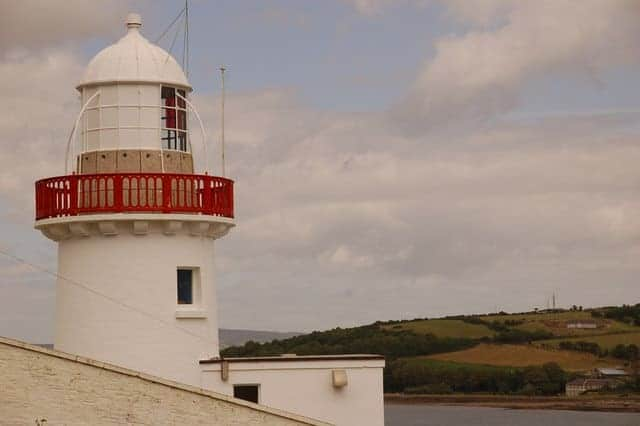 Youghal Lighthouse, Youghal, County Cork