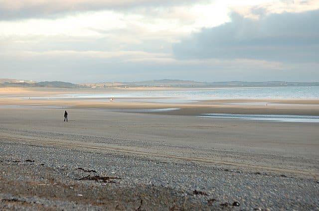 Murlough Beach, Newcastle, Down