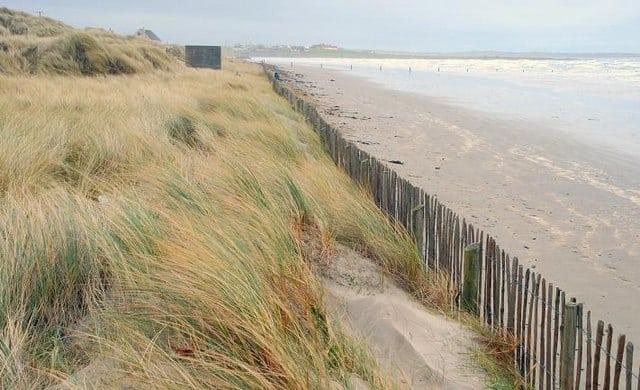 Tyrella Beach, Downpatrick, County Down