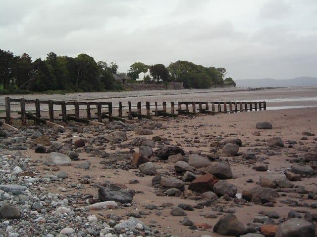 Aldingham-beach